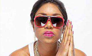 Yvonne Nelson Yells At Director Disrupts Film Shoot With