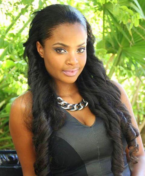 Bbathechase Dillish Mathews Wins 2013 Big Brother Africa